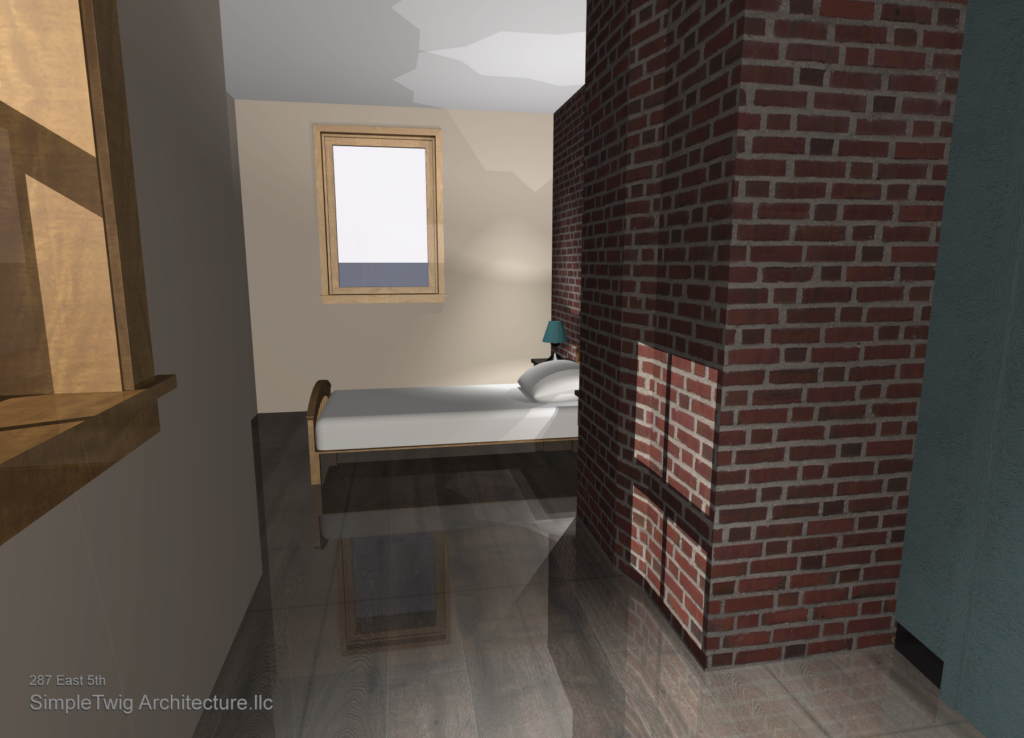 Minimum Adult Sized Bedroom Closet Analysis Architect S Blog