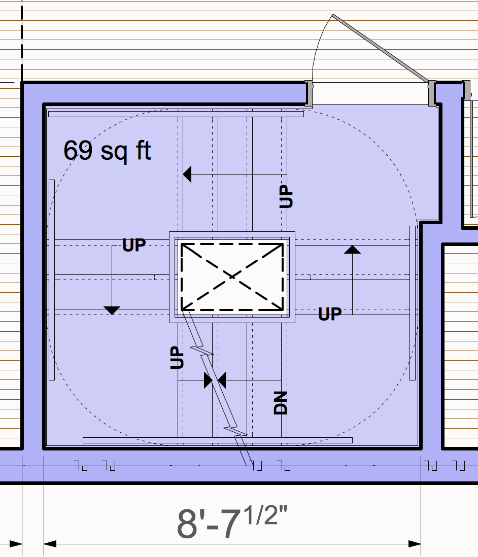The Ultimate Townhouse Layout – SimpleTwig Blog