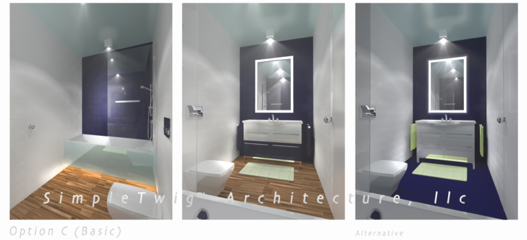 New Residential Development in Brooklyn – BATHROOM THEMES