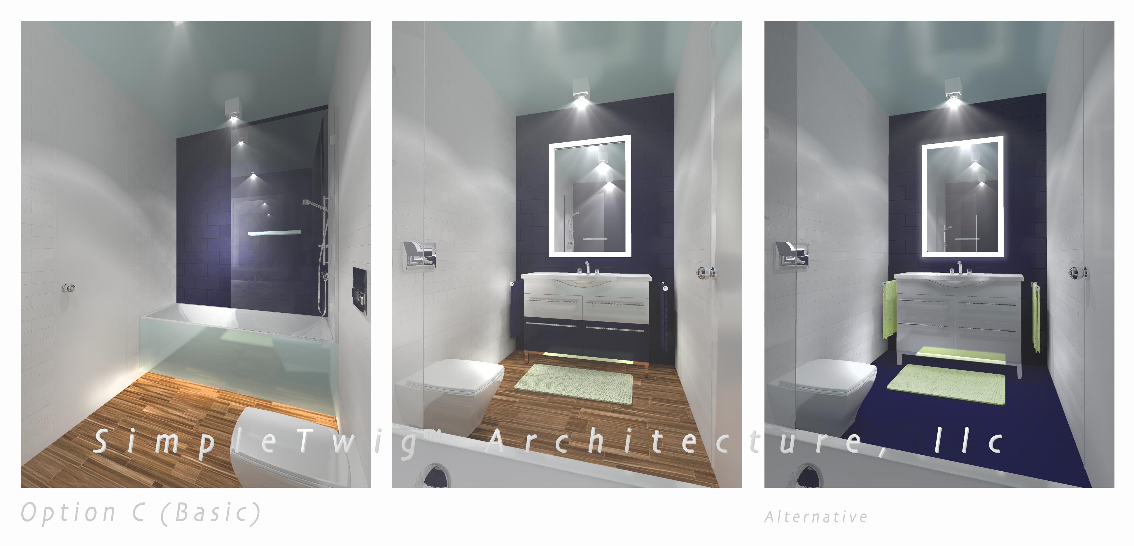 New Residential Development In Brooklyn Bathroom Themes - Bathroom-themes